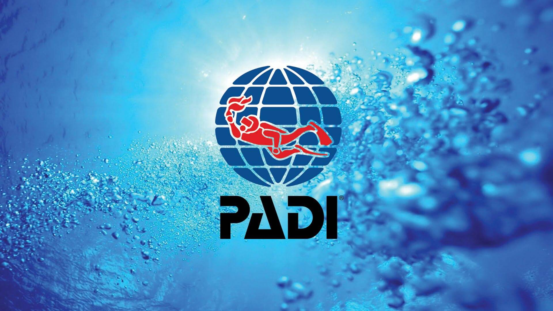 Become a PADI Diving Professional