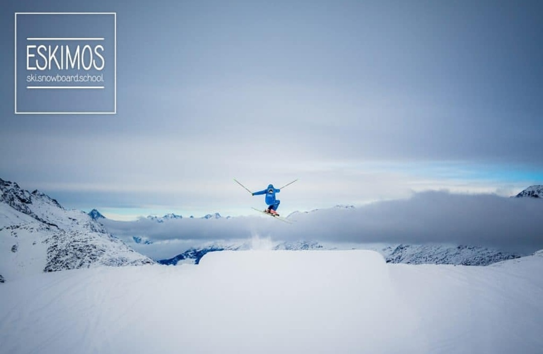 Ski instructors jobs in Switzerland