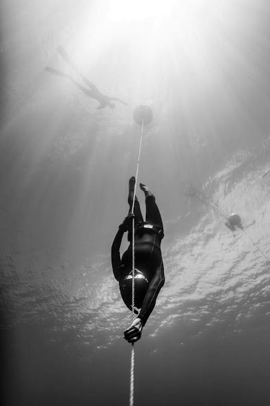 freedive instructor