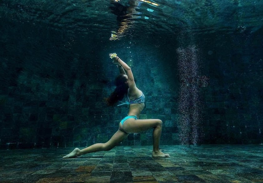 freedive yoga