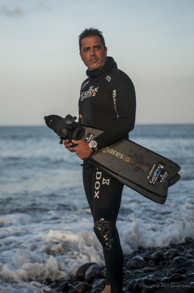tips from a professional freedive instructor