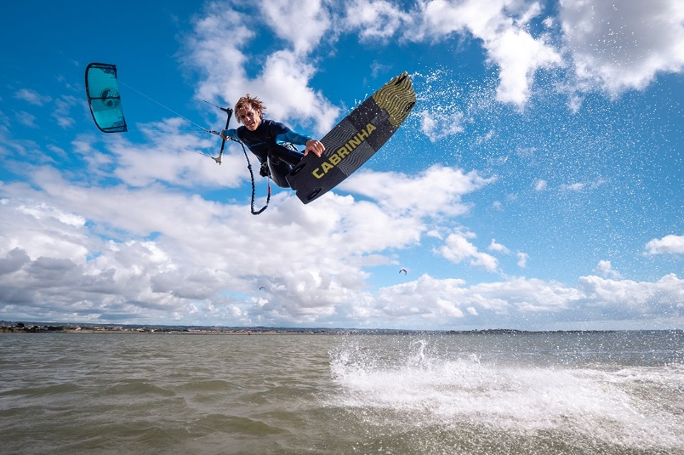 job for kitesurf instructors team