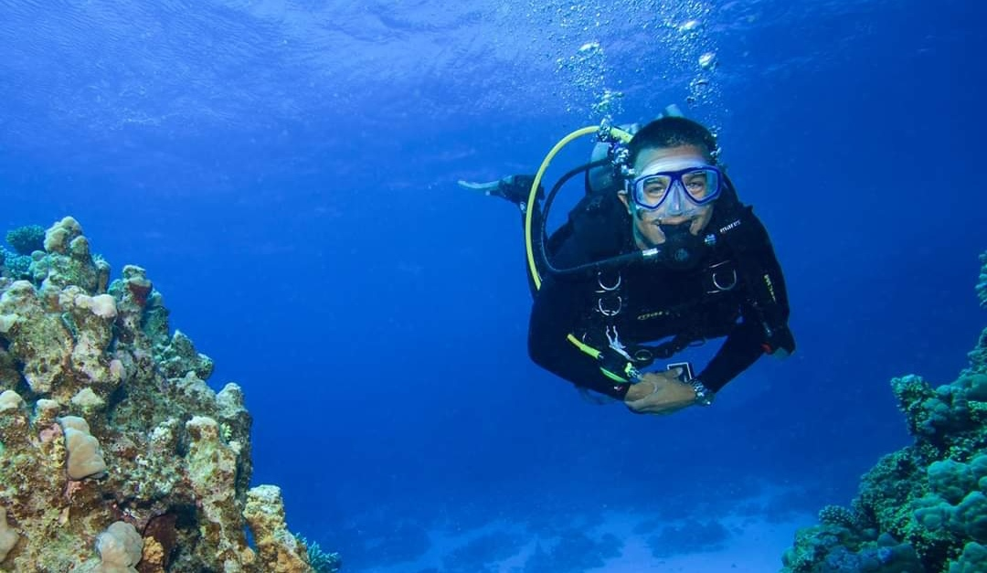 Divemaster jobs in Cyprus